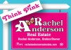 Rachel Anderson Real Estate