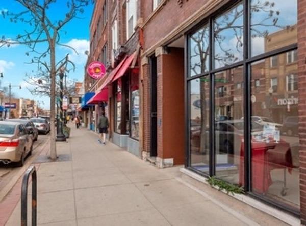 5307 N Clark St Chicago Il