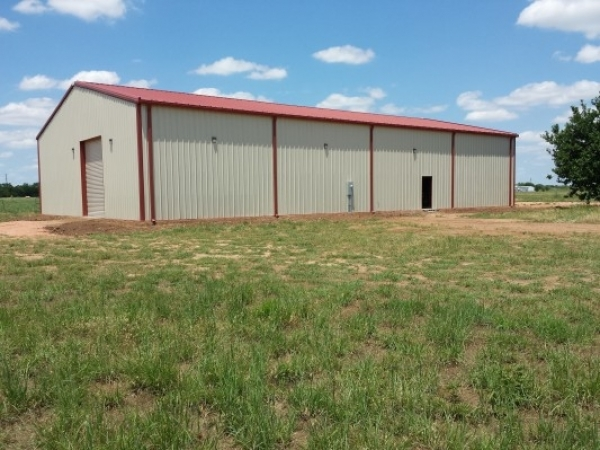 Industrial For Sale 3830 Watkins Rd Wichita Falls Tx